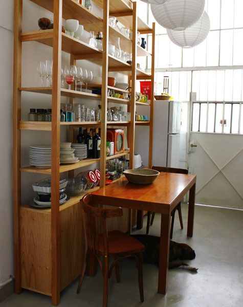 Interiores #80: Altura | Casa Chaucha