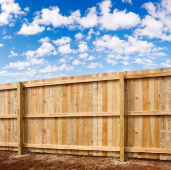 This is a guide to building a fence. Whether you are replacing an older broken fence or adding fencing to your property, it is important to build a sturdy yet attractive fence. It is a big job but worth the time and effort to do it right.