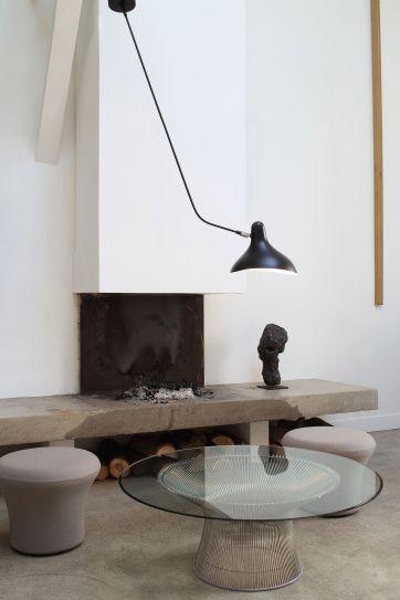 Lampe B.Schottlander Mantis S4 Taklampa | Artilleriet | Inredning Göteborg