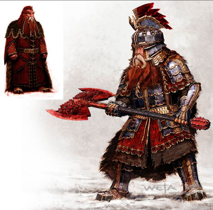 Dwarves of the Iron Hills Armor - Yahoo Image Search ...