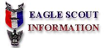 Eagle Scout Court of Honor ceremonies and information