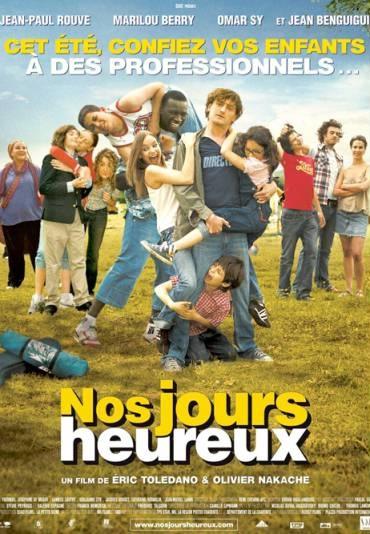 Nos jours heureux (2006) Szczęśliwe dni