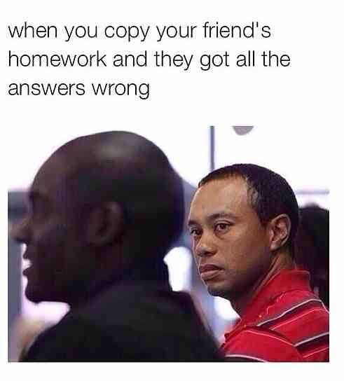 Lmaoo all the time