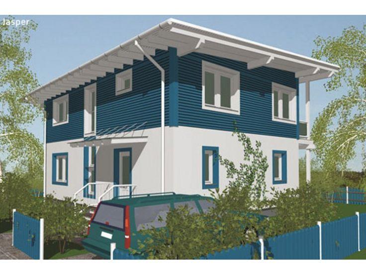 Haus bauen modern pultdach  8 besten Trend-Häuser Bilder auf Pinterest | Ideen, Pultdach und ...