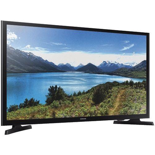 "$299.99  Samsung 32"" J4500 Series 720p LED Smart TV"