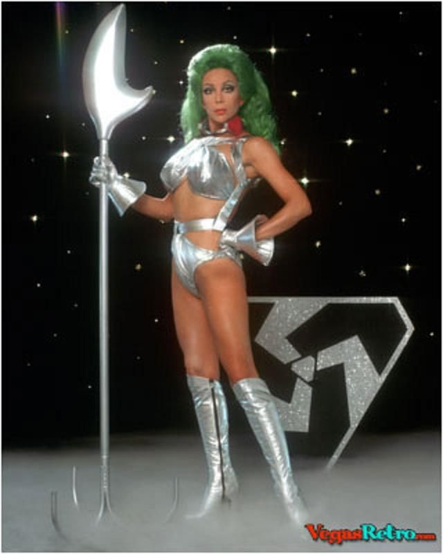 For angelique pettyjohn star trek confirm