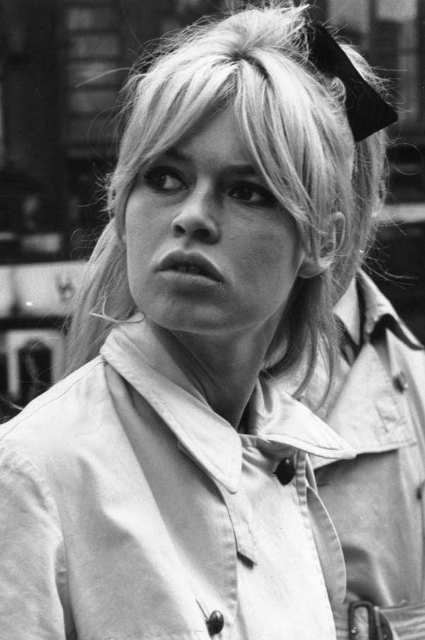 Brigitte Bardot   Vanities