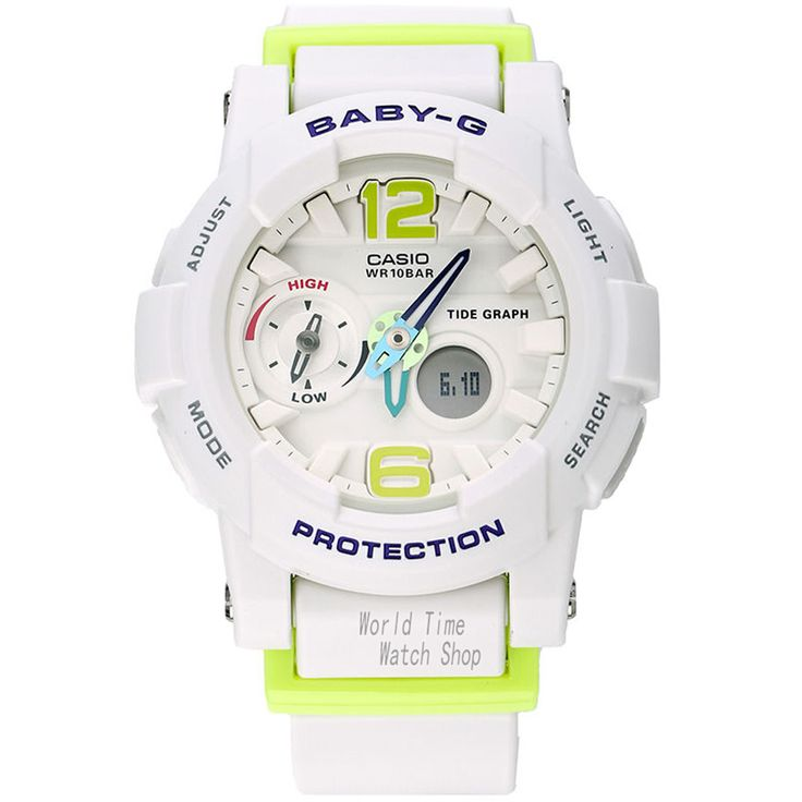 Like and Share if you want this  Casio watch tide three-dimensional electronic sports female watch BGA-180-7B2   Tag a friend who would love this!   FREE Shipping Worldwide   Buy one here---> https://shoppingafter.com/products/casio-watch-tide-three-dimensional-electronic-sports-female-watch-bga-180-7b2/
