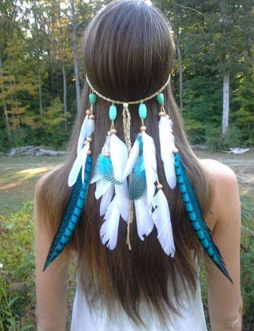 30 Hochsteckfrisuren für lange Haare
