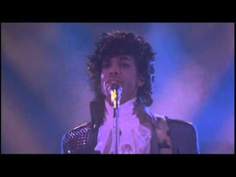Prince - Purple Rain (Official Video) - YouTube