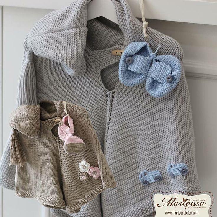 Kız ve erkek seçenekleriyle Panço. Dilerseniz istediğiniz renk ve ölçülerle Mariposa tasarımını birleştirebiliriz. Kırcami Sinanoğlu Caddesi No:66'dayız bekleriz... #mariposa #mariposaantalya #bebek #çocuk #giyim #organik #organikürün #mobilya #yatak #oyuncak #bebekgiyim #eşya #süs #aksesuar #baby #kids #furniture #accessories #clothing #bedding #organic #toys #follow #followus by mariposaantalya