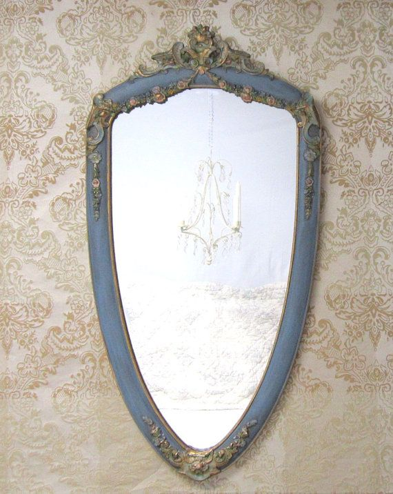 1000 images about decorative ornate antique vintage for Large decorative mirrors for sale