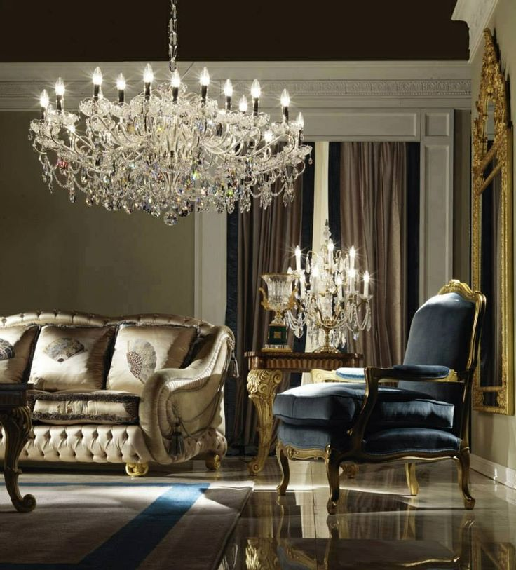 Chapters Home Decor: Glamorous Décor