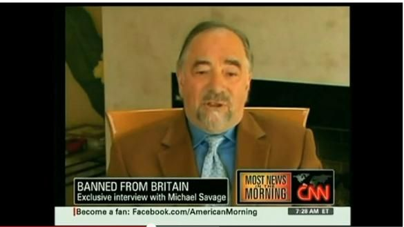 RICH LIEBERMAN 415 MEDIA: Michael Savage Destroys The Competition on Talk St...