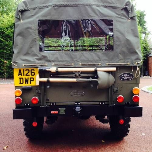 Land Rover Parts For Sale: 17 Best Images About Land Rover Series Airportable