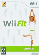 Step onto the Wii Balance Board and into a fun way to get fit.