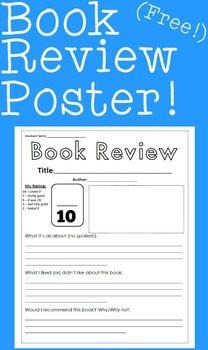 Academic writing needed book review