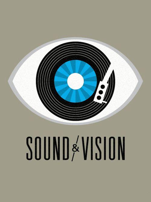 Sound & Vision, artist: Christopher David Ryan