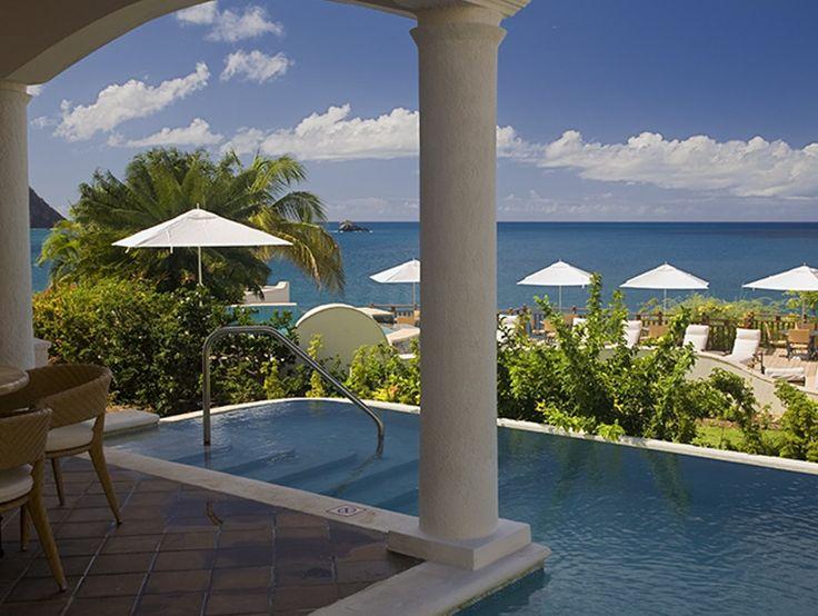 Cap Maison - St. Lucia