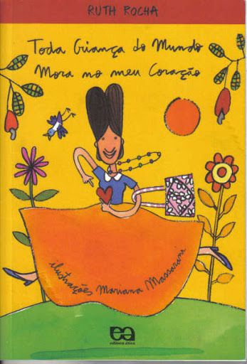 431 best livros images on pinterest childrens books literature toda criana do mundo mora no meu corao joseane novellino picasa web albums fandeluxe Gallery