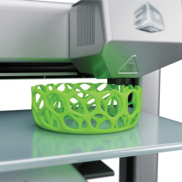 Staples Selling 3D Printer From 3D Systems By Stephanie Mlot May 3, 2013