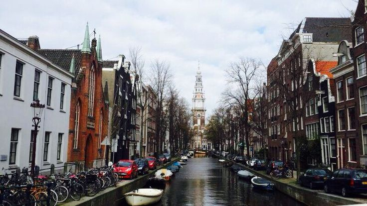 Amsterdam's Canals (1/165)