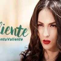 113 PATY CANTU - VALIENTE 2 (DJ HENRY MOOMBATHON 2016)