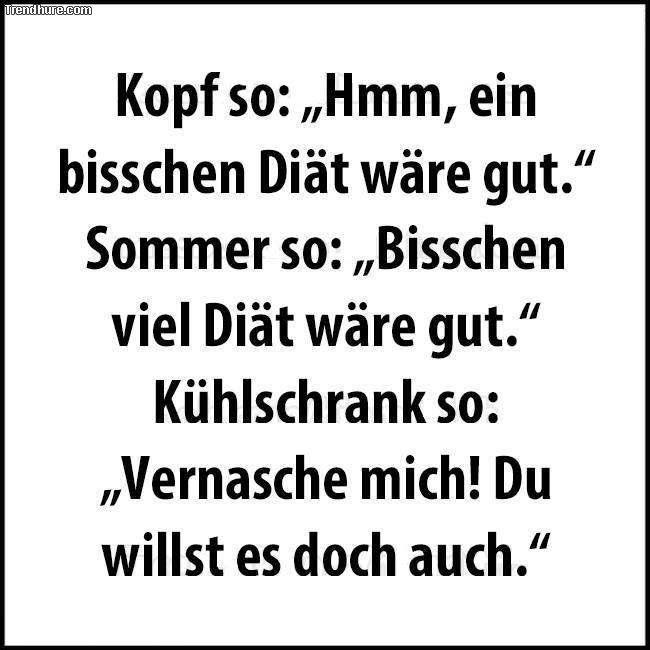 ...Kopf/Sommer/Kühlschrank. ..