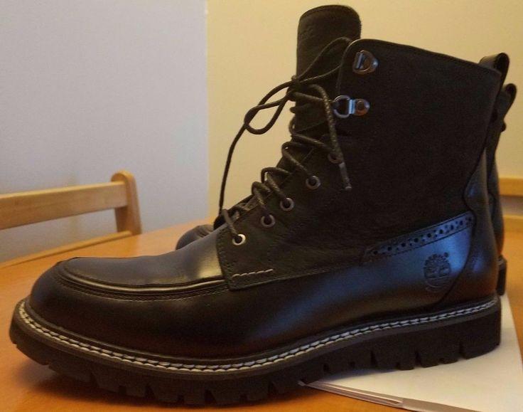 New Timberland Britton Hill 7746B men black boots size 11.5 #Timberland #AnkleBootsCheck out New Timberland Britton Hill 7746B men black boots size 11.5 #Timberland #AnkleBoots http://www.ebay.com/itm/-/263102607153?roken=cUgayN&soutkn=PvFCyC via @eBay