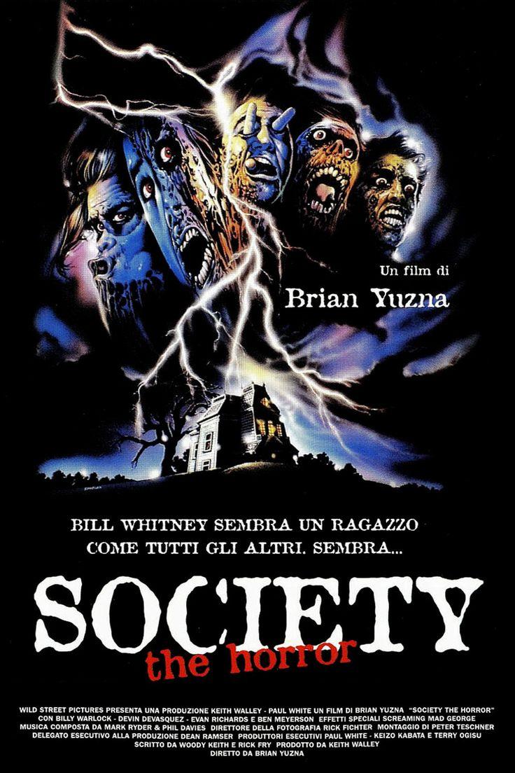 """Society/Общество"" (1989)"