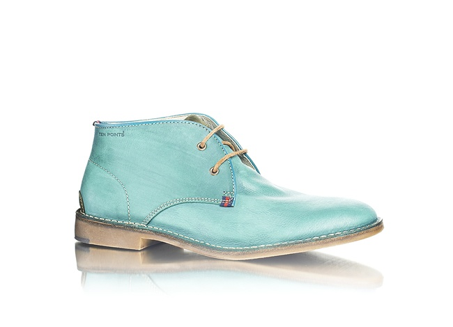 Ten Points stands for quality shoes with scandinavian modern design and comfort.