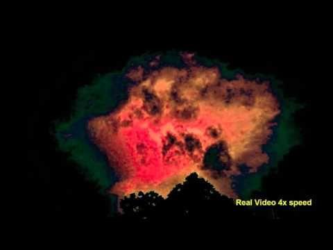 UFO2GO - INTERDIMENSIONAL SKY PORTAL CLOSEUP 3D - www.UFO2GO.com - YouTube
