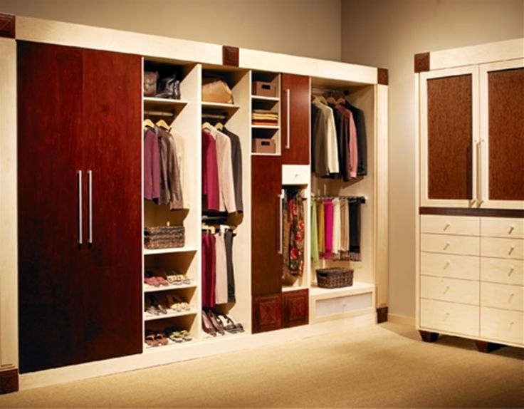 86 Best Wall Closets Images On Pinterest Home Projects And Diy - wall closet design