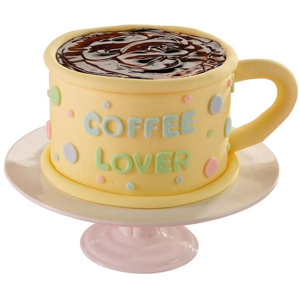 coffee mug cake 91 best images about mothers day cakes on 3001