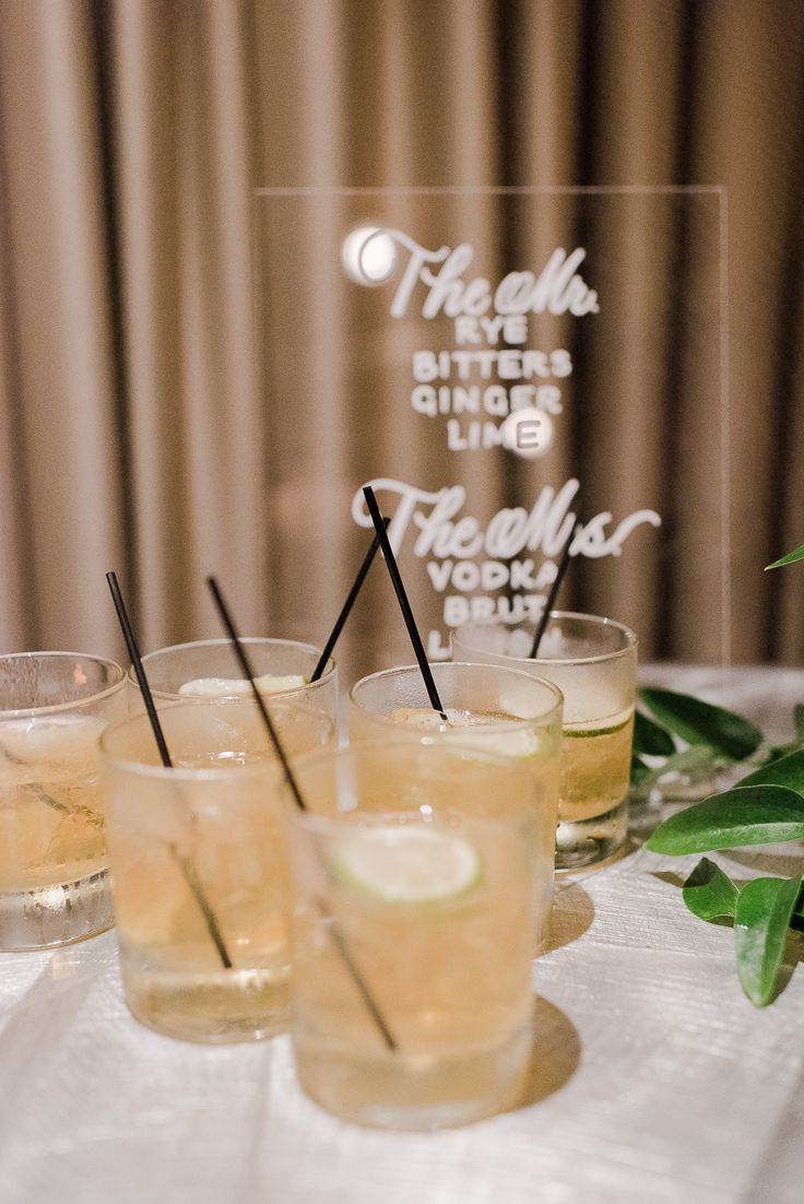 This Black-Tie Wedding is Putting a Fresh Twist on Classic