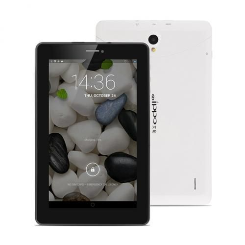 """IPPO P7 Tablet PC 7"""" Android 4.2 Quad-Core MTK8389 dual sim http://www.androidtoitaly.com/goods.php?id=1507 frequenza cpu 1.2 ghz, quad core risoluzione 1024 * 600 rom  8gb   ram  1gb batteria 3600 mah"""