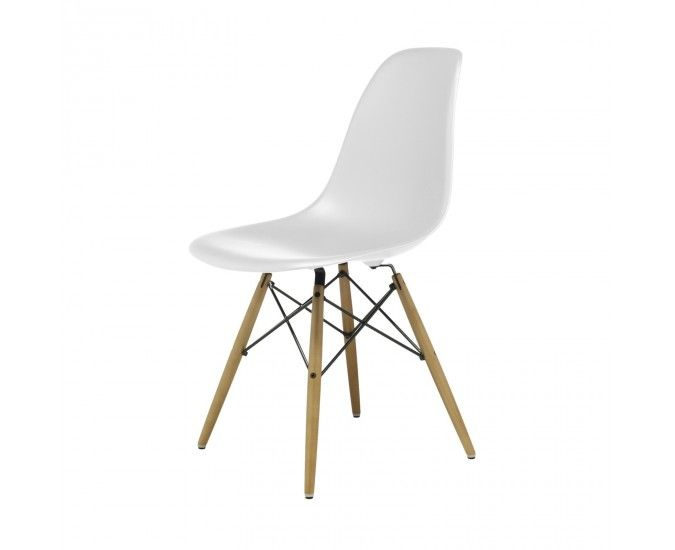 Eames DSW ABS Chair