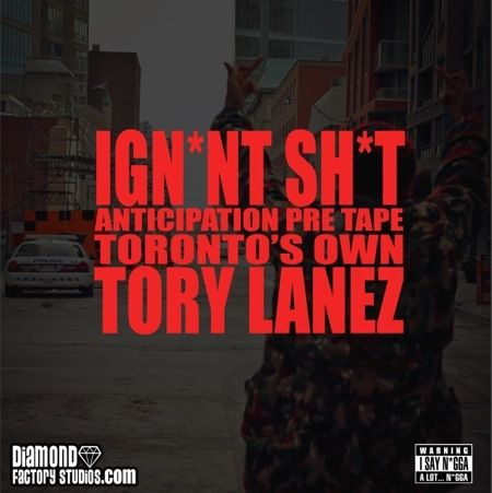 Ignant Shit - Tory Lanez - Stream/Download at http://mixtapemonkey.com/mixtape.php?m=409