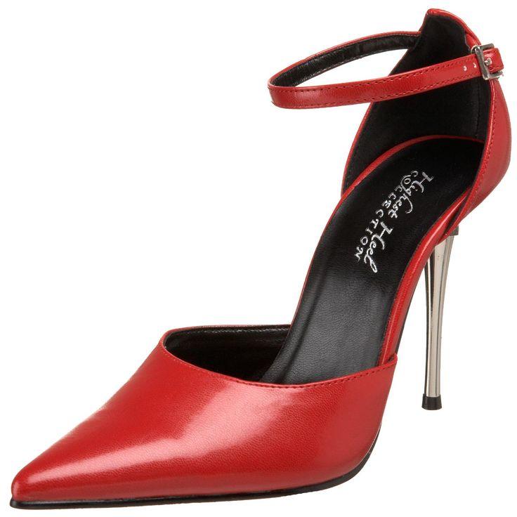 Men in Heels.  Why Would Men Want to Wear High Heels?