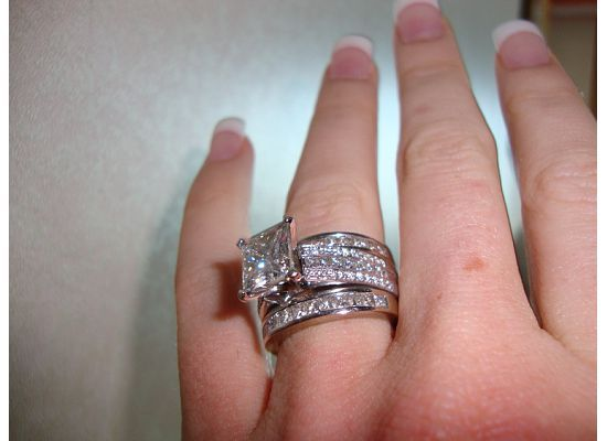 Luxury #EngagementRings for women with unique and top design. Choose #ring from women's jewelry collection at your budget.