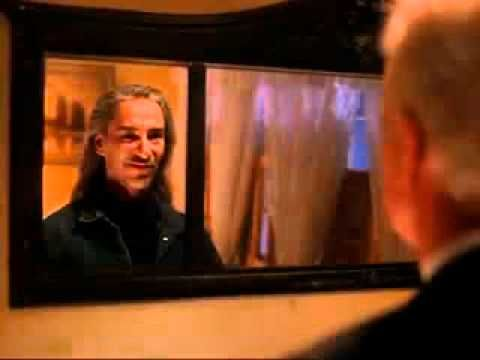 Twin Peaks 12 days of christmas. It is really the greatest thing ever!! Anyone who watches the show must see it!!