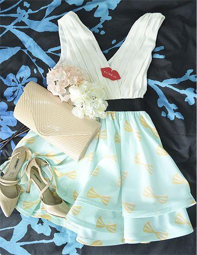 looks de fiesta en http://cmcuntismoda.blogspot.com.es/2015/06/lady-dress.html  #look #kling #kamea @kameatiendas