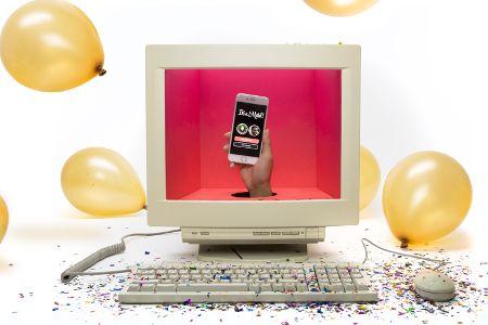 Tinder Online: Tinder sur tous les appareils (Génération-NT)
