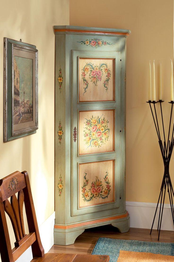 17 best scandola mobili decorati images on pinterest for Falegnameria trentini