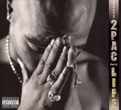 The Best of 2Pac, Pt. 2: Life [CD] [PA]