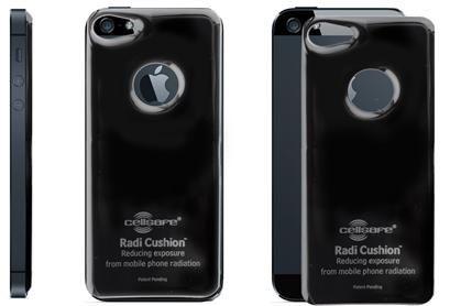 Cellsafe iPhone 5 Radi-Cushion