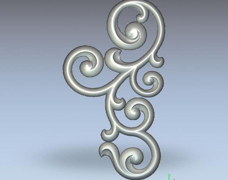 Vector dart wood carving designs interior design