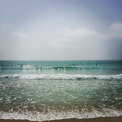 #mare #spiaggia #sea #beach #beachlife #salento