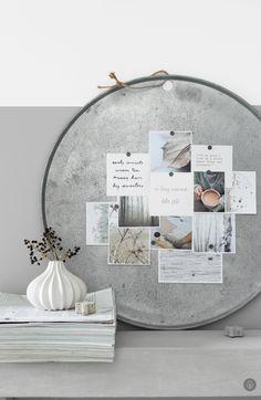 DIY Ideas for Hallways   Tanja van Hoogdalem