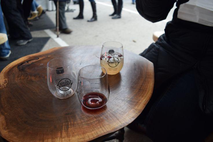 Govino at Winter WineFest - Twenty Valley Tourism #VQA #GoVinoOrGoHome